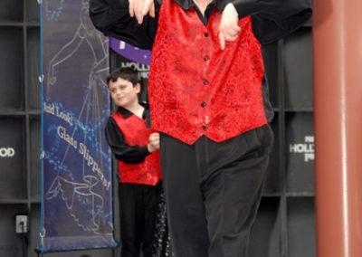 Disneyland USA Performance Tour